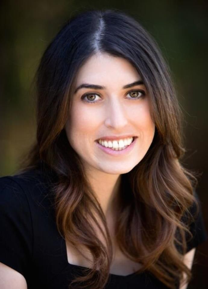 Stacey Laura Lloyd