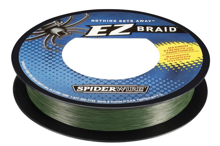 Spiderwire EZ Braid Braided Fishing Line