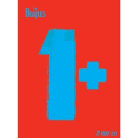 The Beatles 1+ DVD or BluRay Box Set