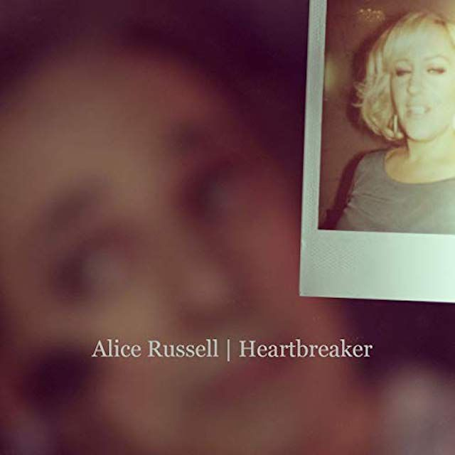 Alice Russell's