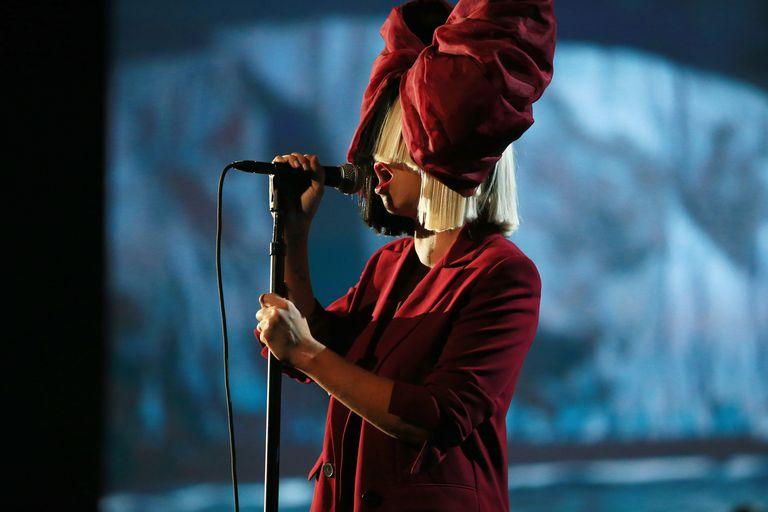 Top 10 Sia Songs