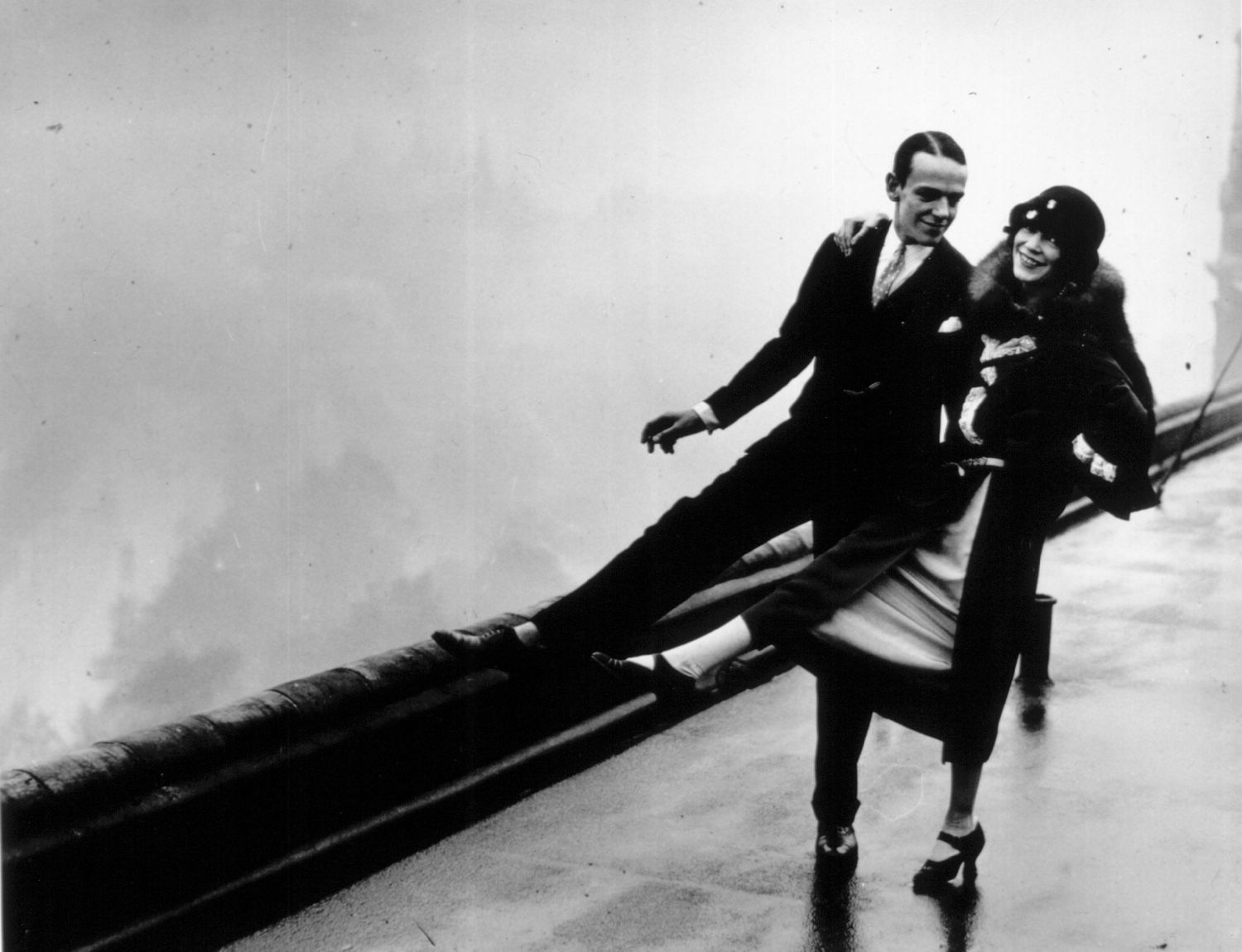Fred Astaire Adele Astaire