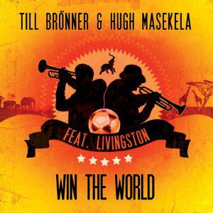 Till Bronner featuring Hugh Masekela and Livingston -