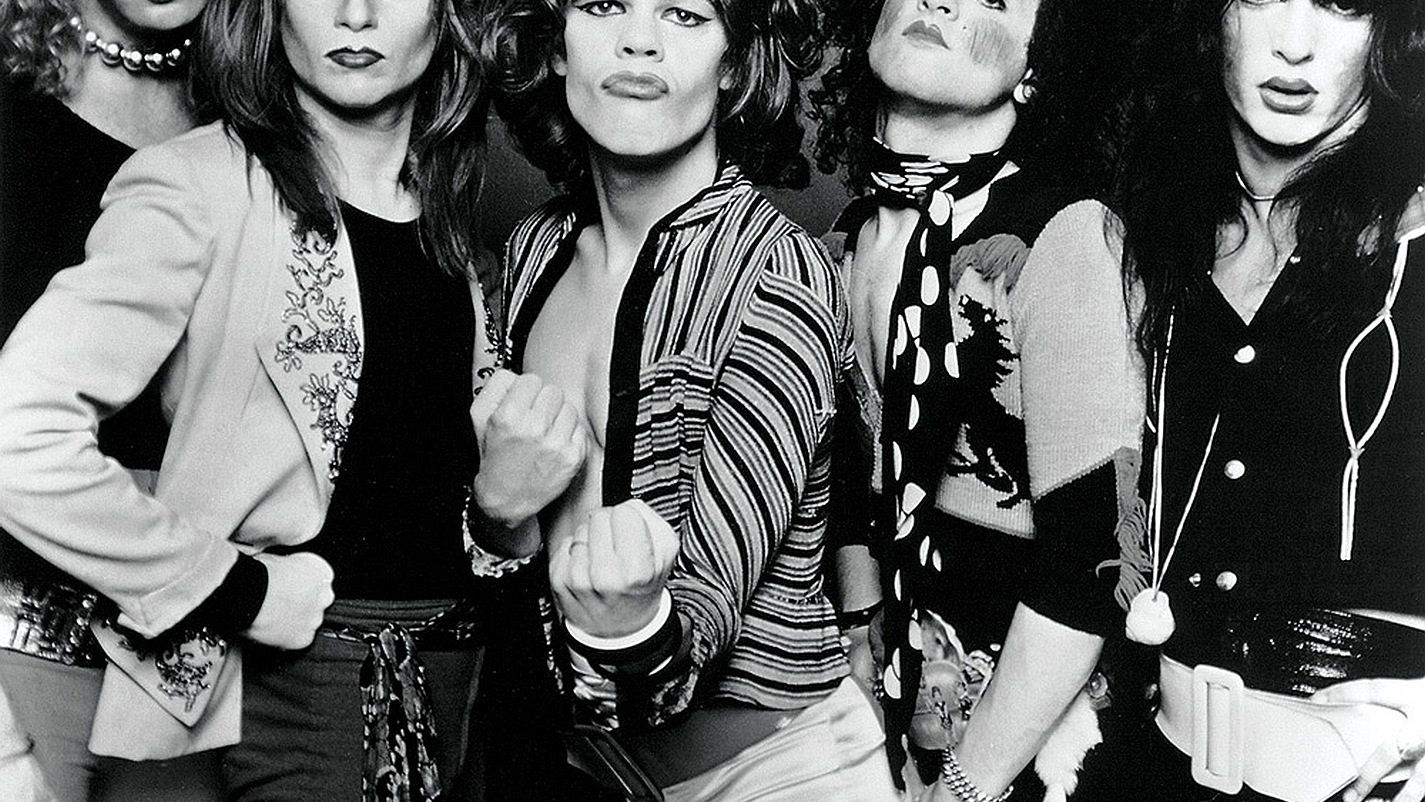 What is Glam Rock Music?