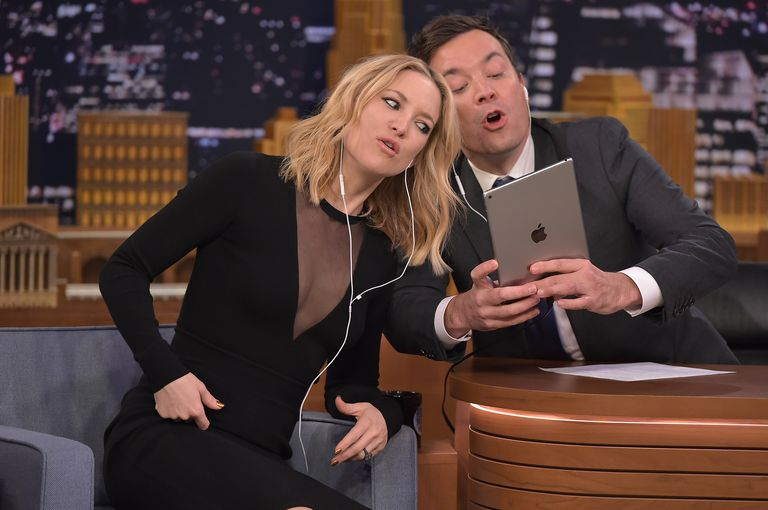 'Tonight Show' host Jimmy Fallon