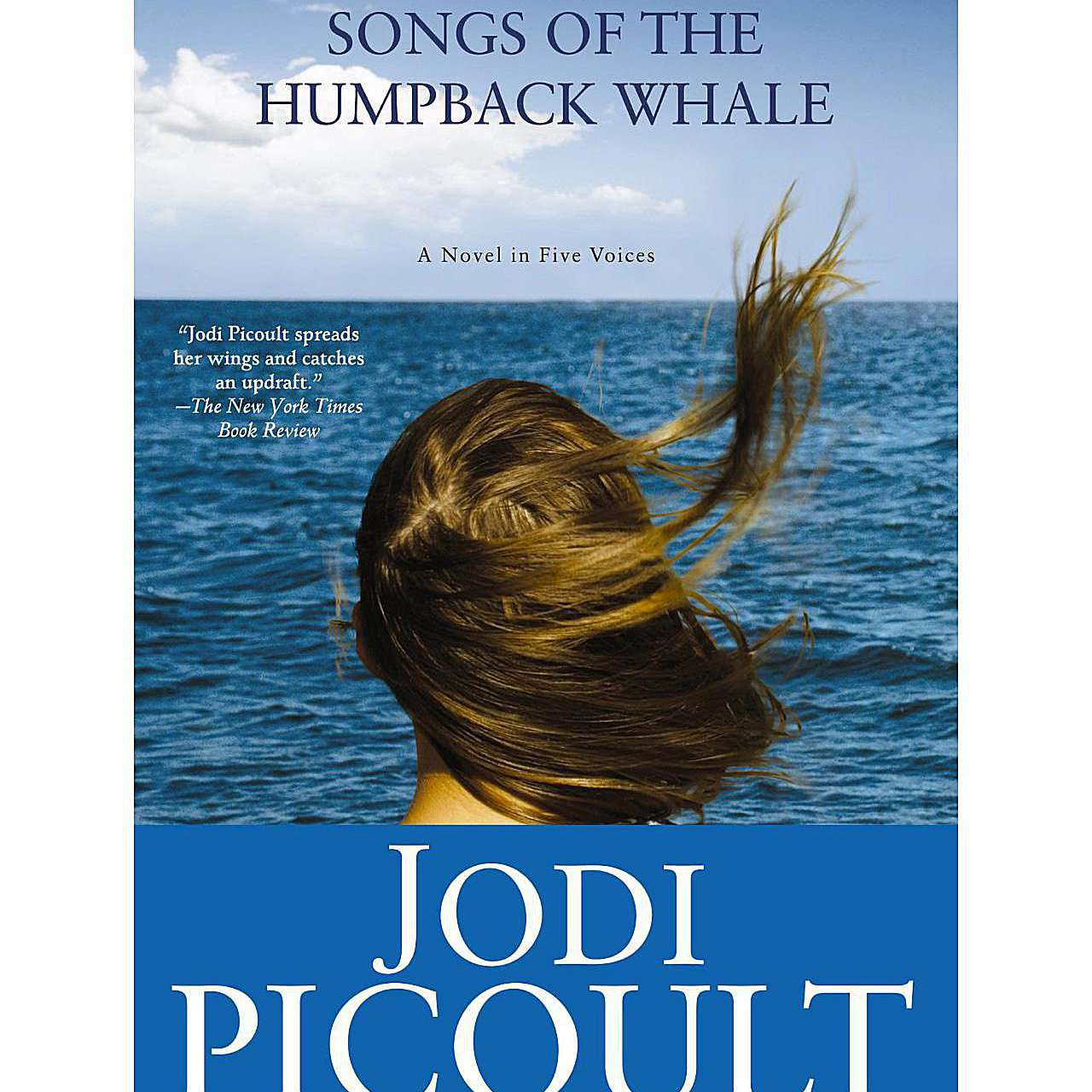 Jodi Picoult Books Complete List By Year