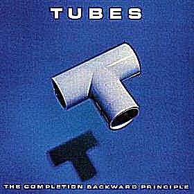 Tubes album cover