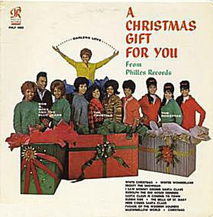 Best Christmas CDs - Holiday Oldies