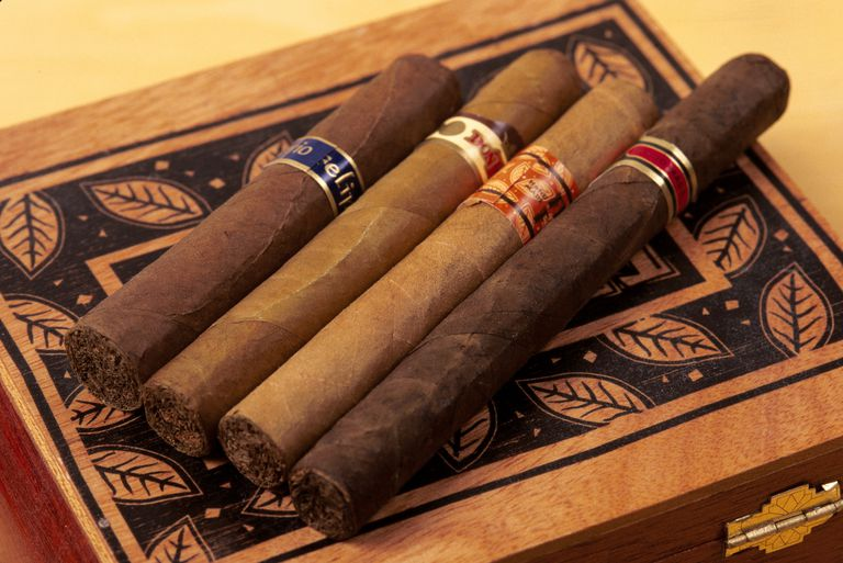 Overview of Cigar Shapes and Sizes