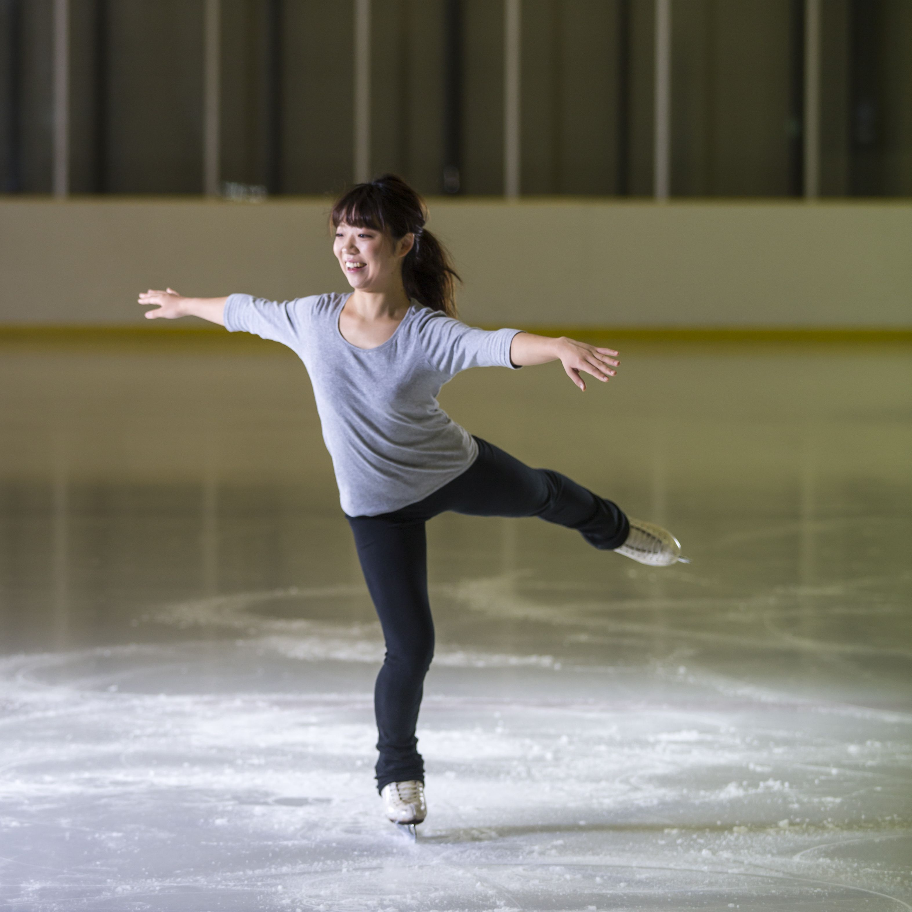 Figure Skating Dress And Clothing