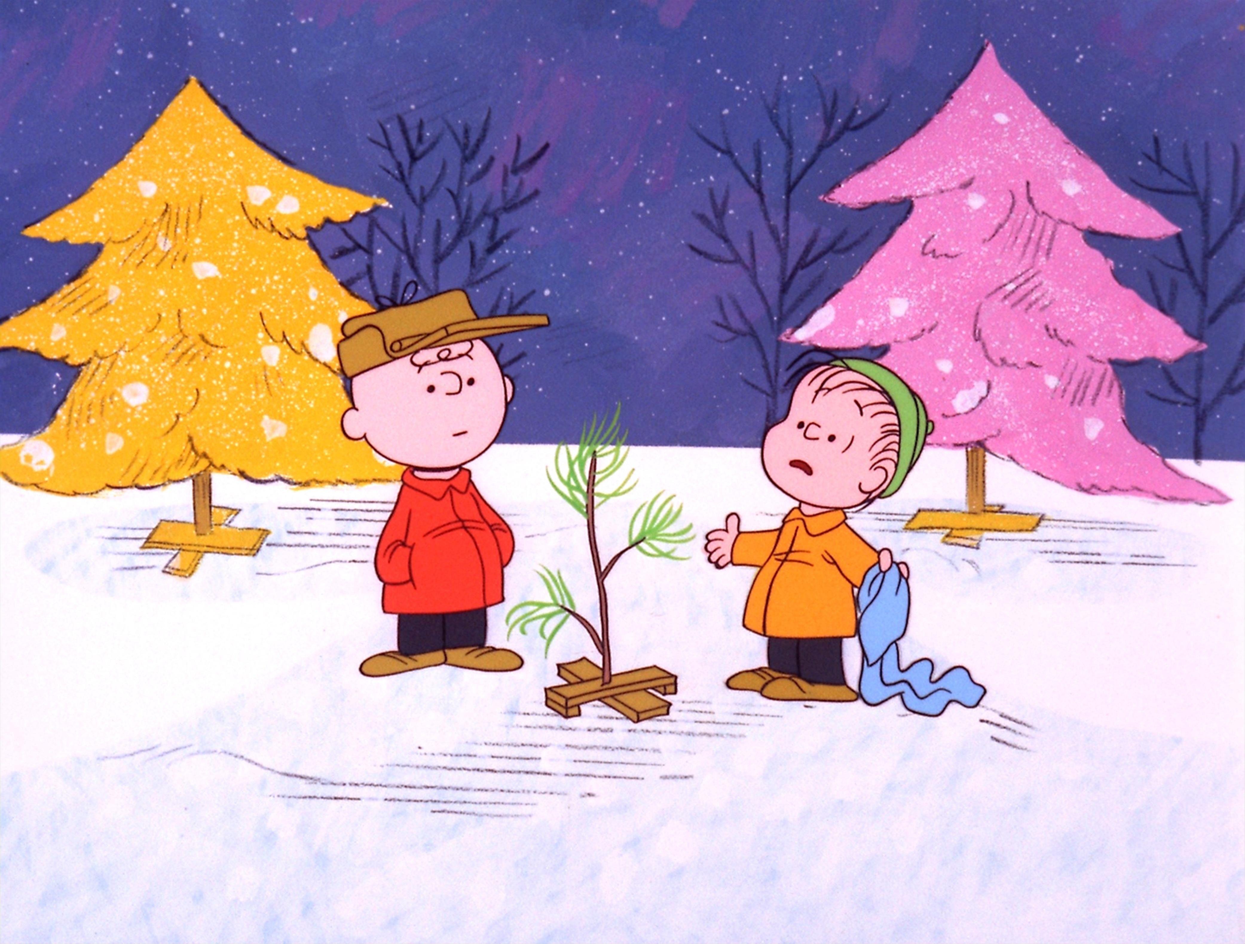 A Charlie Brown Christmas / ABC