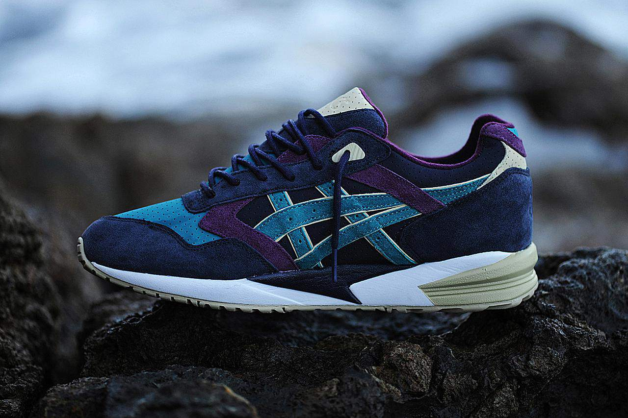 A Guide To The Best Asics Retro Running Shoes