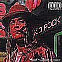 Album art for Kid Rock's Bawitdaba