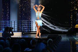 Miss Georgia 2017 Alyssa Beasley - Lyrical Dance