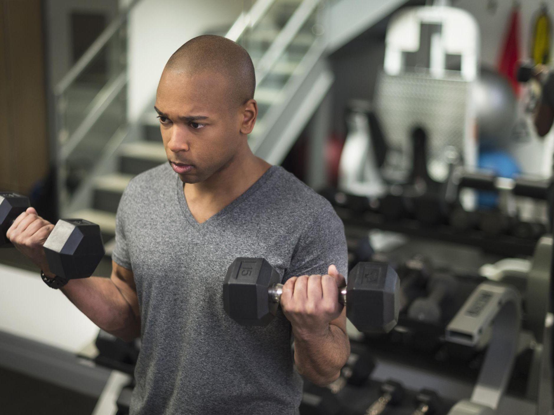 lifting weights definition gambling