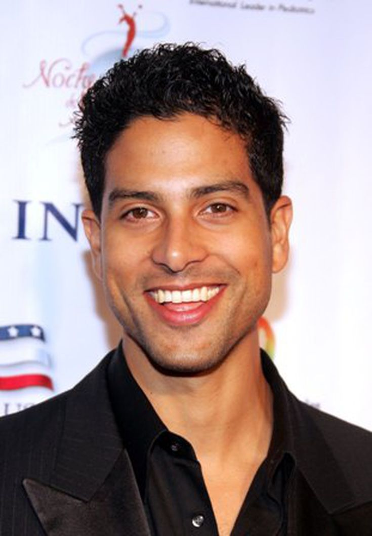 10 Famous Latino Men S Hairstyles
