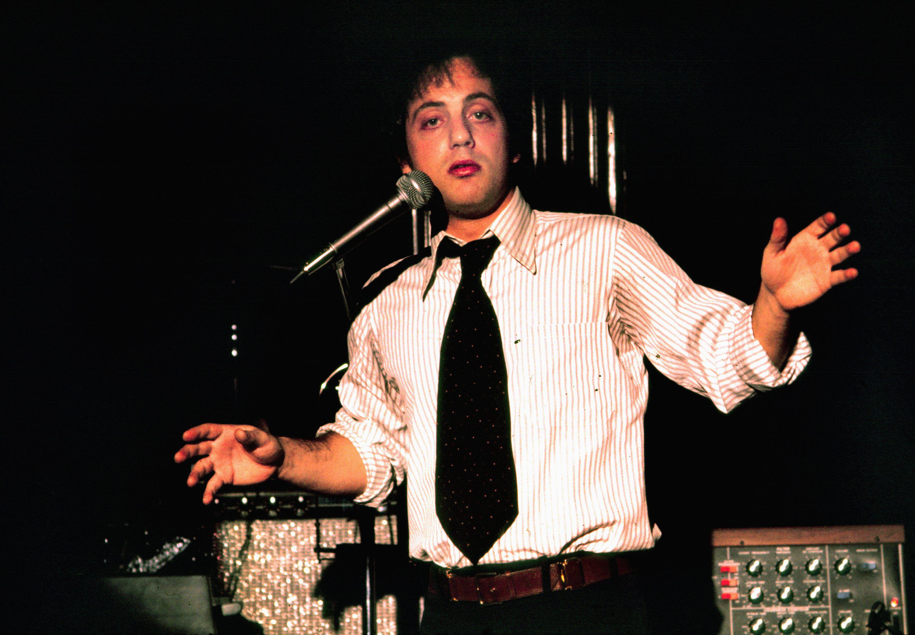 Billy Joel S 20 Best Songs Of All Time