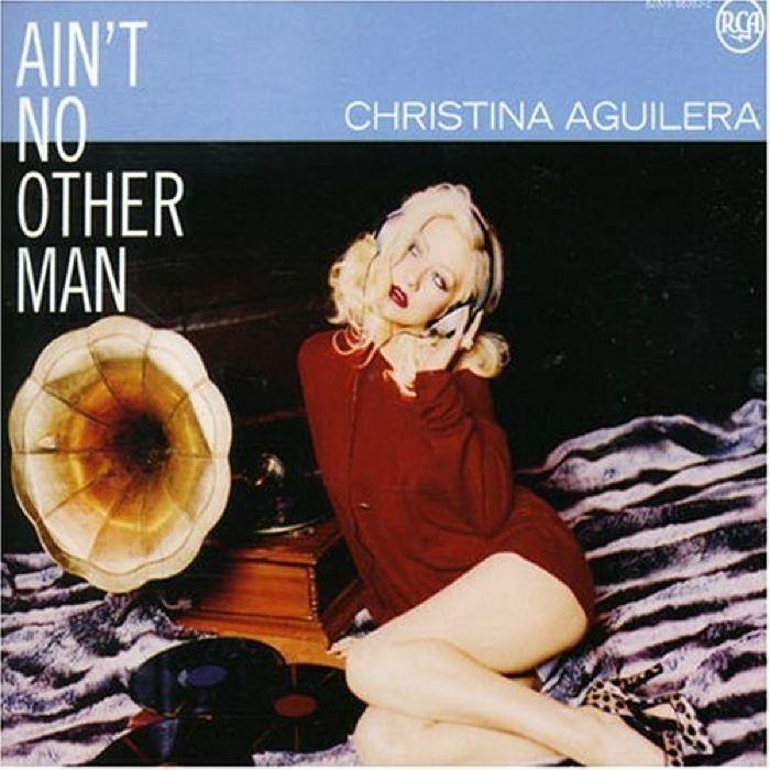 Christina Aguilera Ain't No Other Man