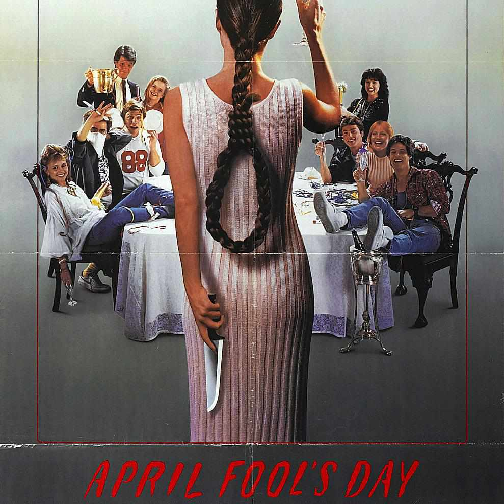 April Fool's Day - holiday horror movies