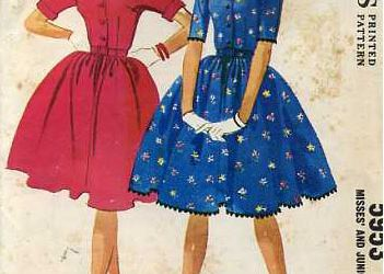 Free Dress Patterns and Easy Tutorials for Beginners