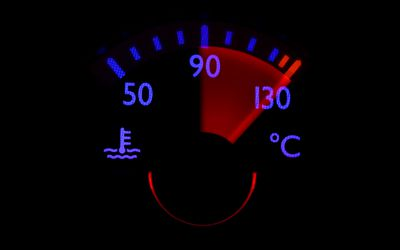 Why Your Car Is Overheating and How to Fix It