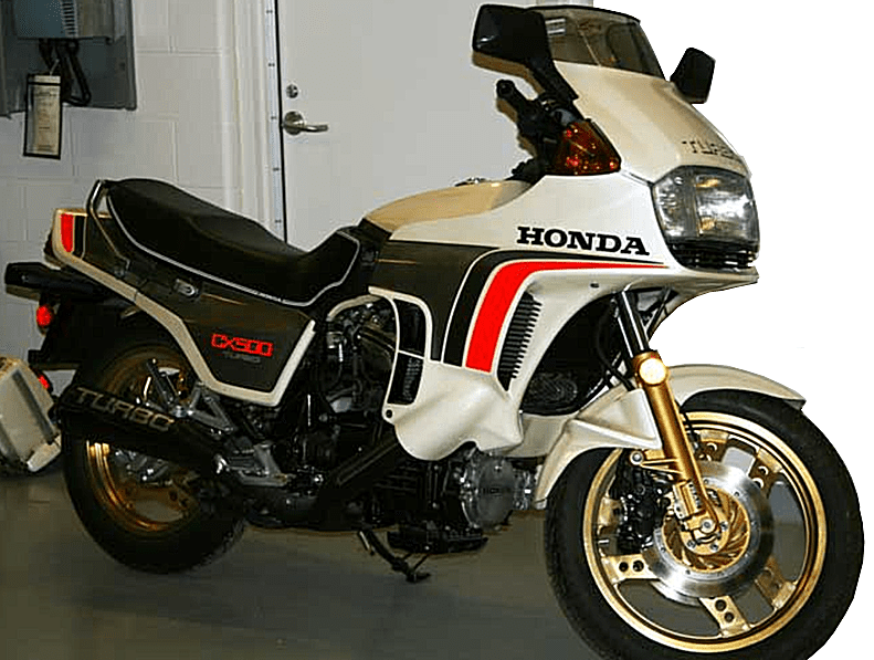 The 10 Worst Handling Motorcycles of All Time