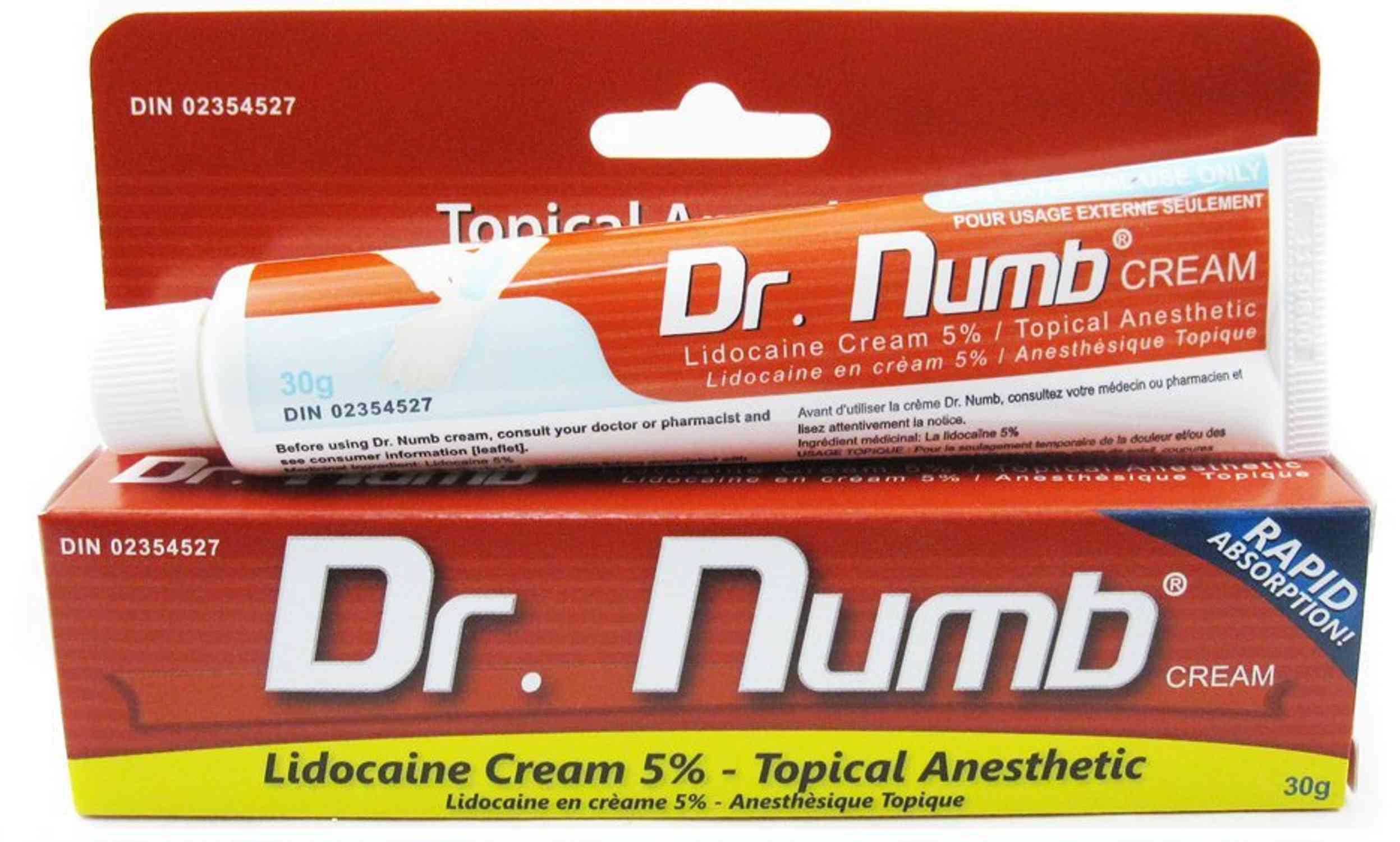 Top 6 Numbing Creams For Waxing