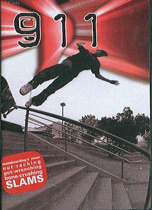 411 911 DVD