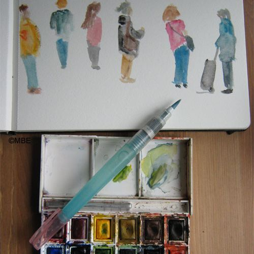 Painting Gift Ideas