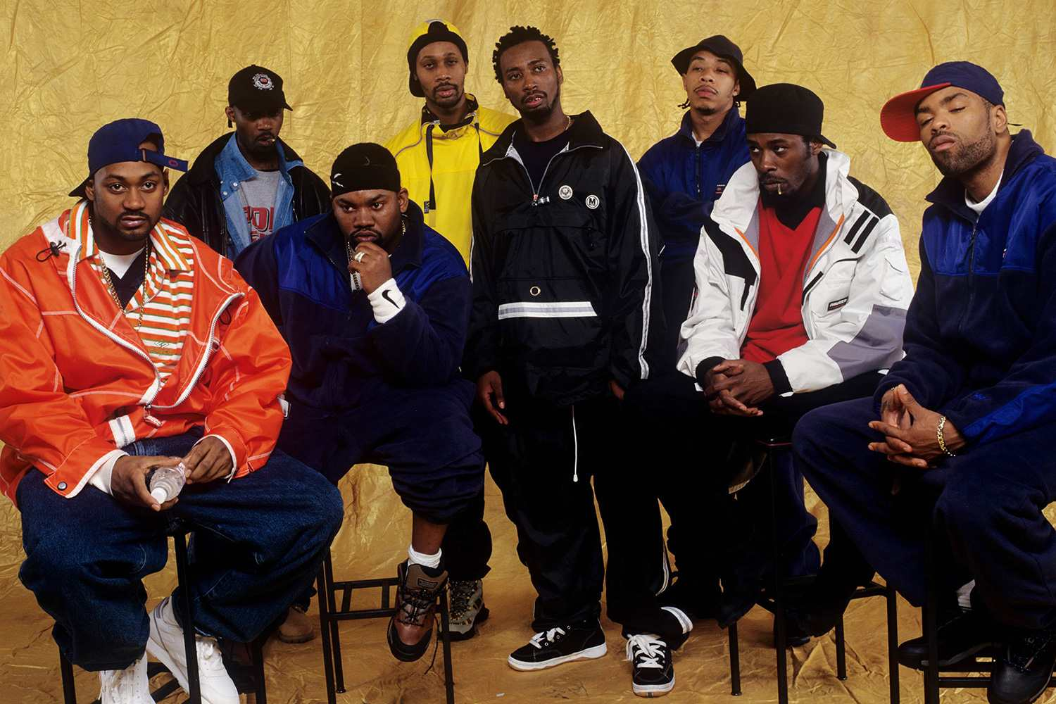 25 Greatest Hip-Hop Groups of All Time