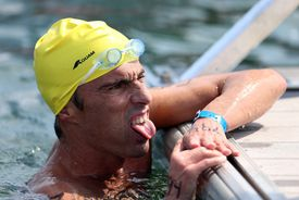 Are You Out of Swimming Shape?