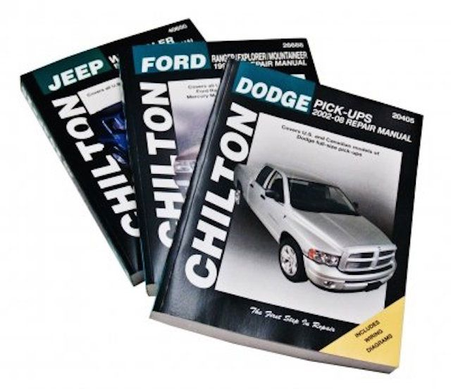 jeep repair diagrams getting yourself an auto repair manual  getting yourself an auto repair manual