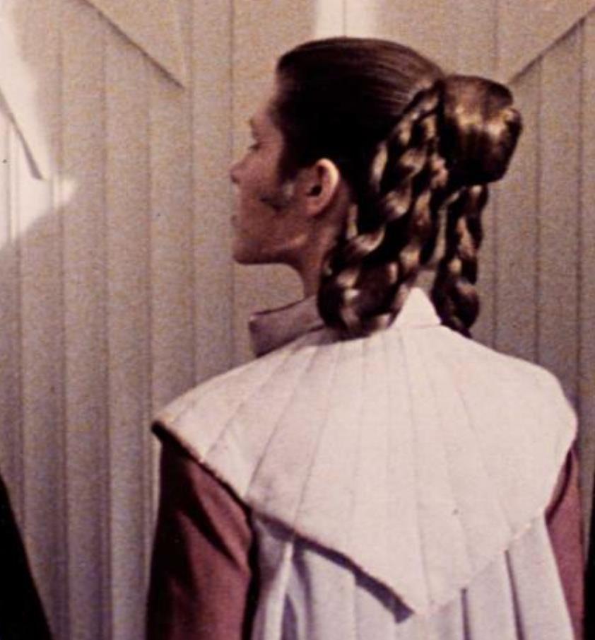 Diy Princess Leia Buns And More Hairstyle Tutorials