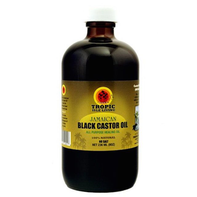 jamaican black castor oil  The Hype on Jamaican Black Castor Oil (JBCO)