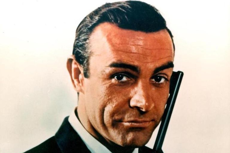 7 James Bond Movies Starring Sean Connery