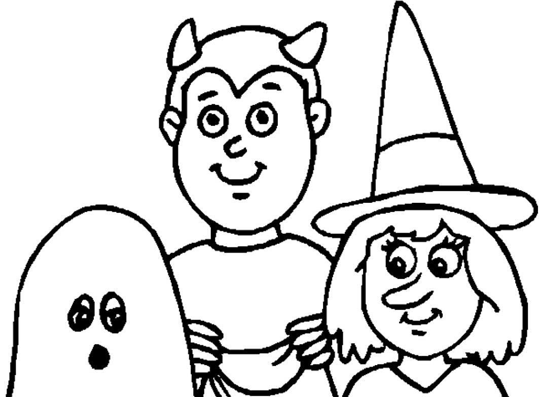 Free Halloween Goodies