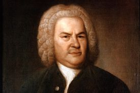Johann Sebastian Bach is considered by many to be the greatest composer in the history of western music.