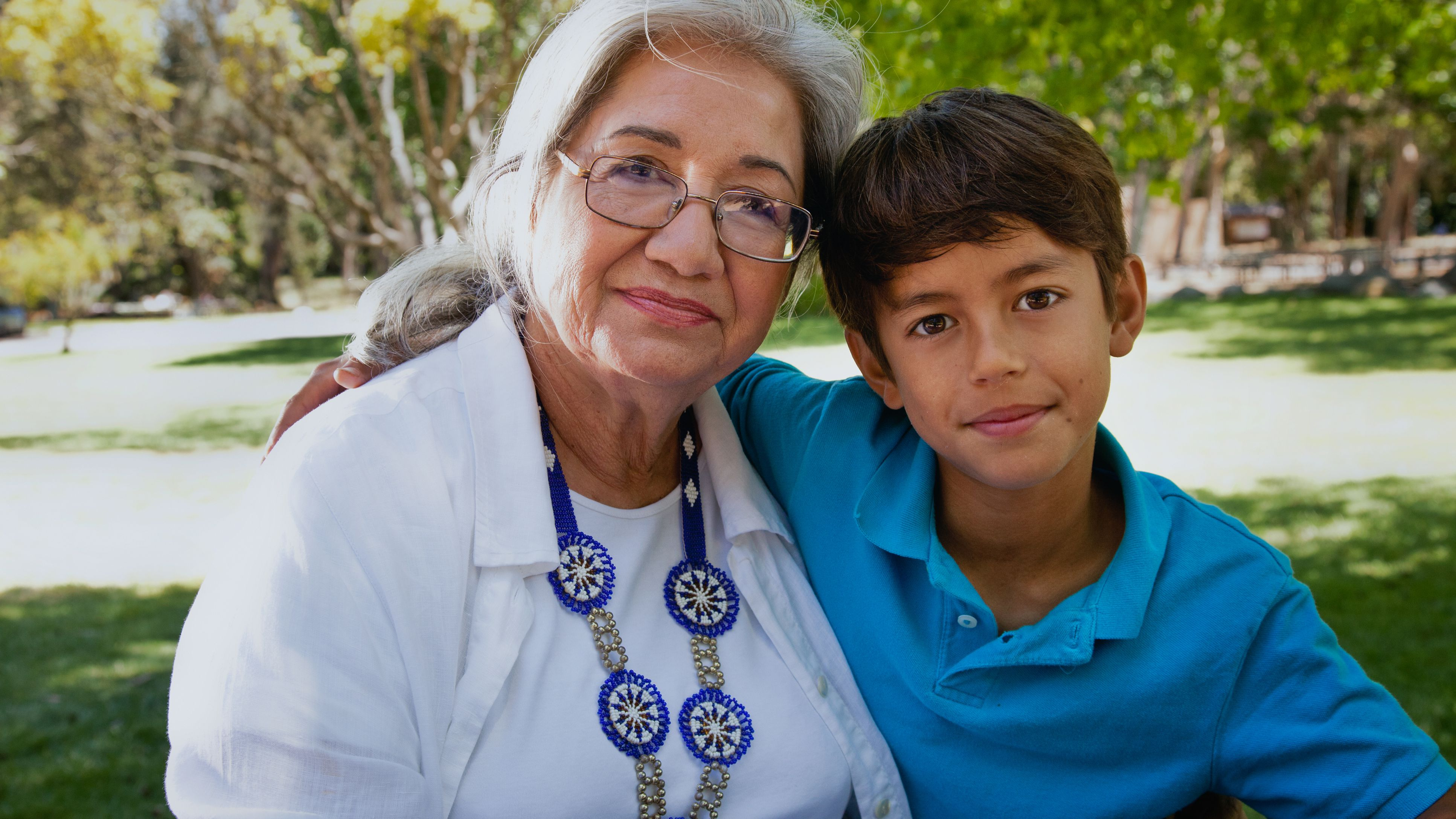 Spanish Name for Grandmother: Formal and Informal Terms