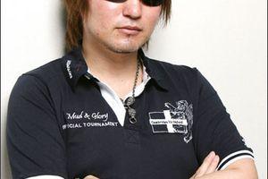 Tite Kubo, manga artist and creator of Bleach manga and anime.