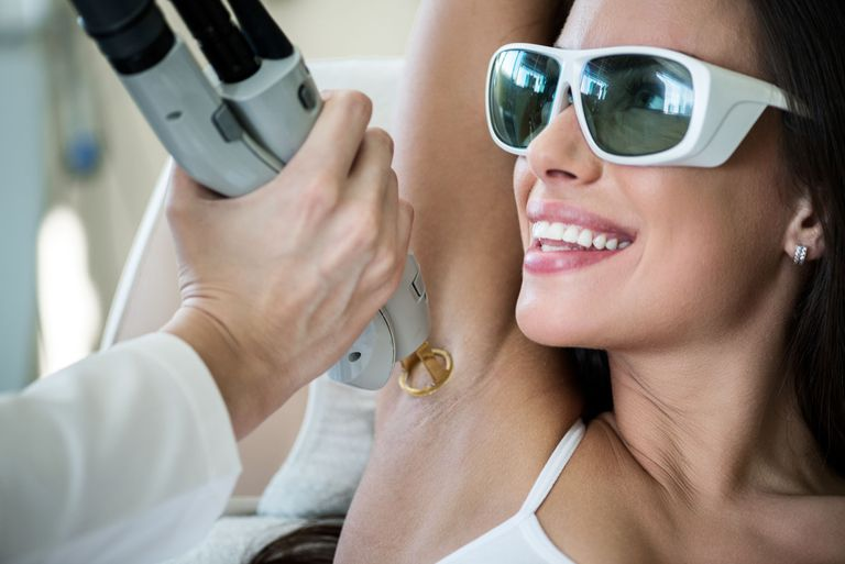 Electrolysis or Laser for Upper Lip Hair Removal?