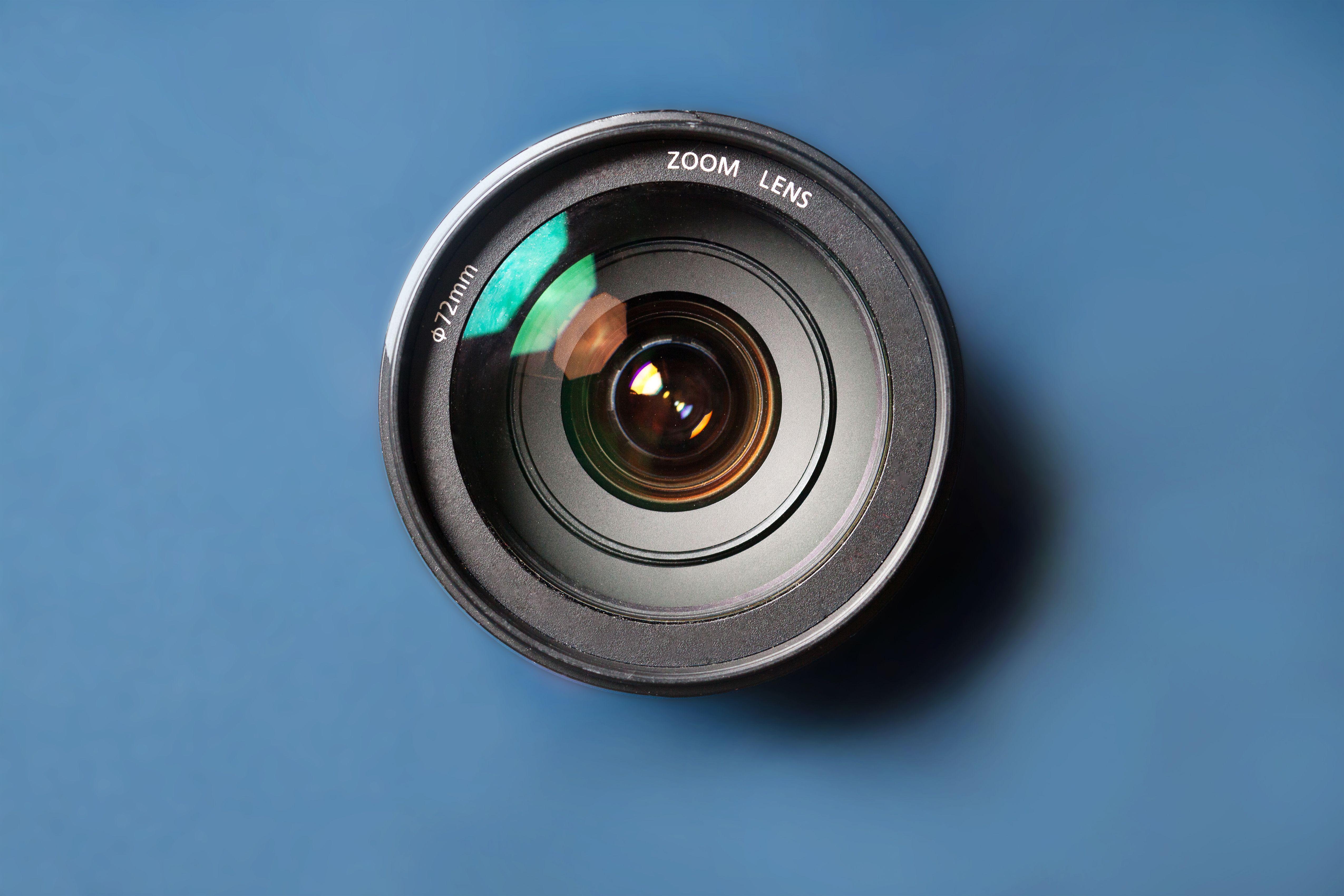 как настраивать новые фотообъективы