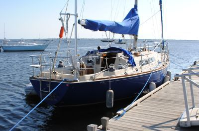 Tips for Docking a Sailboat