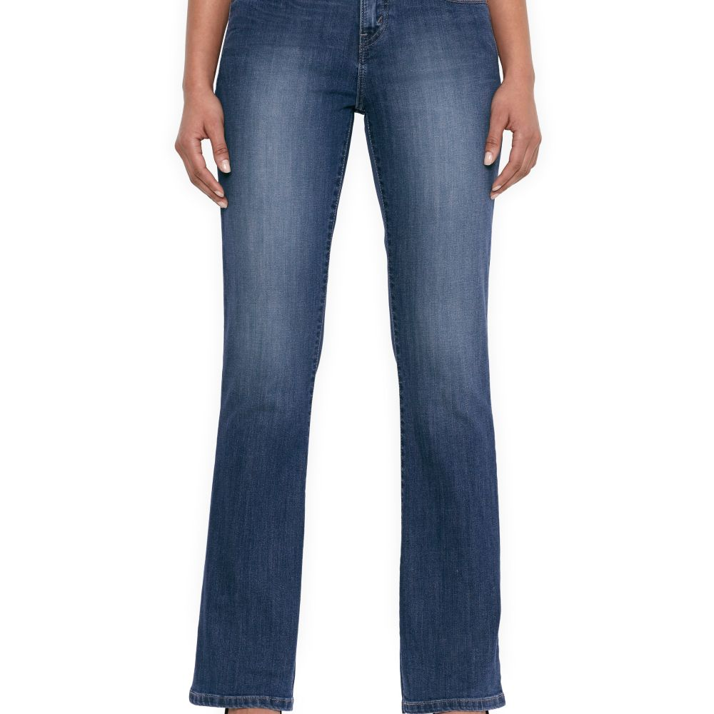 cb5417ec The Best Jeans for Your Body Type