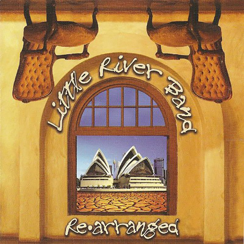 """Little River Band - """"Take It Easy on Me"""""""