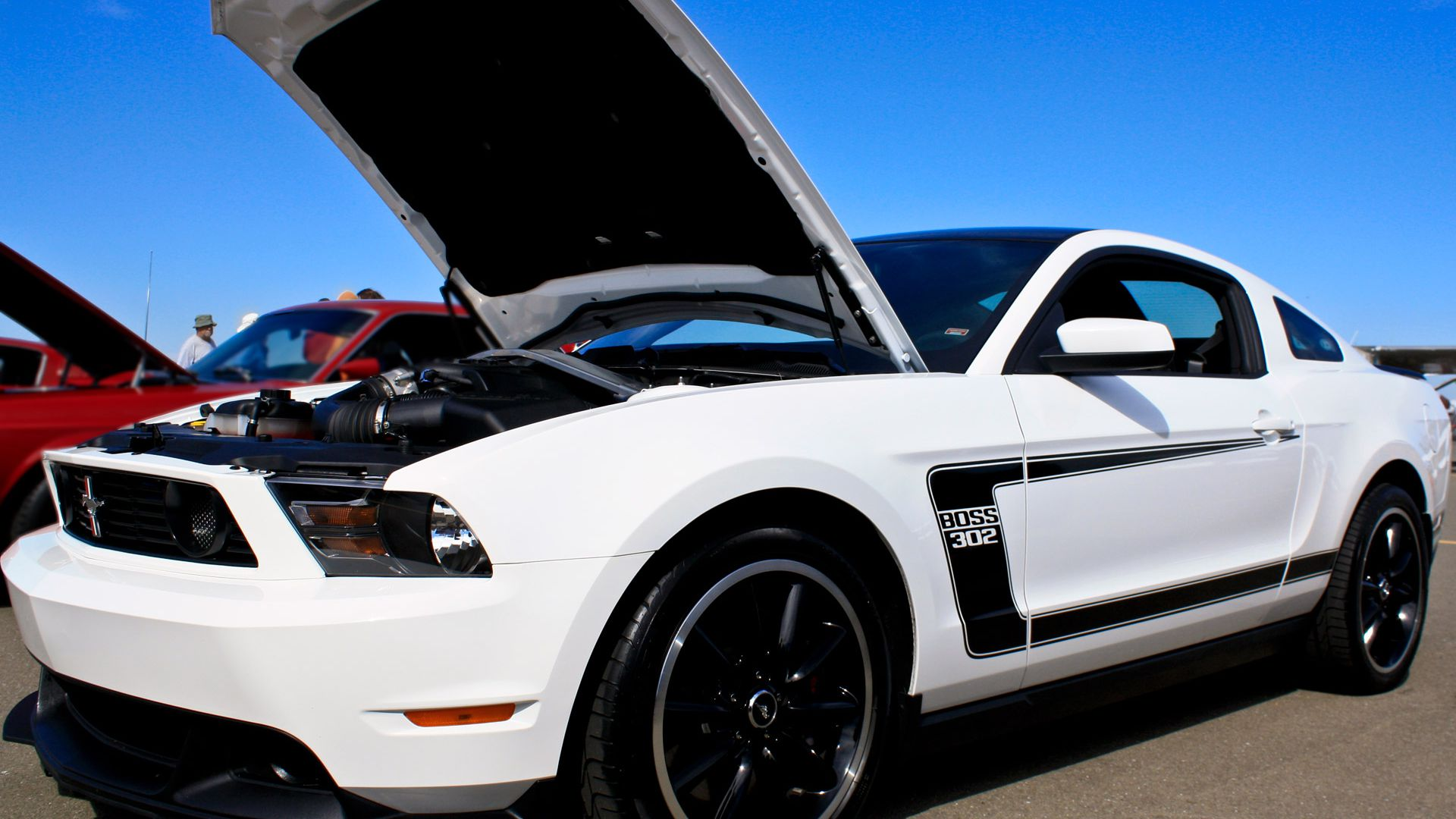 When Did Ford Stop Producing The Original 5 0l Mustang