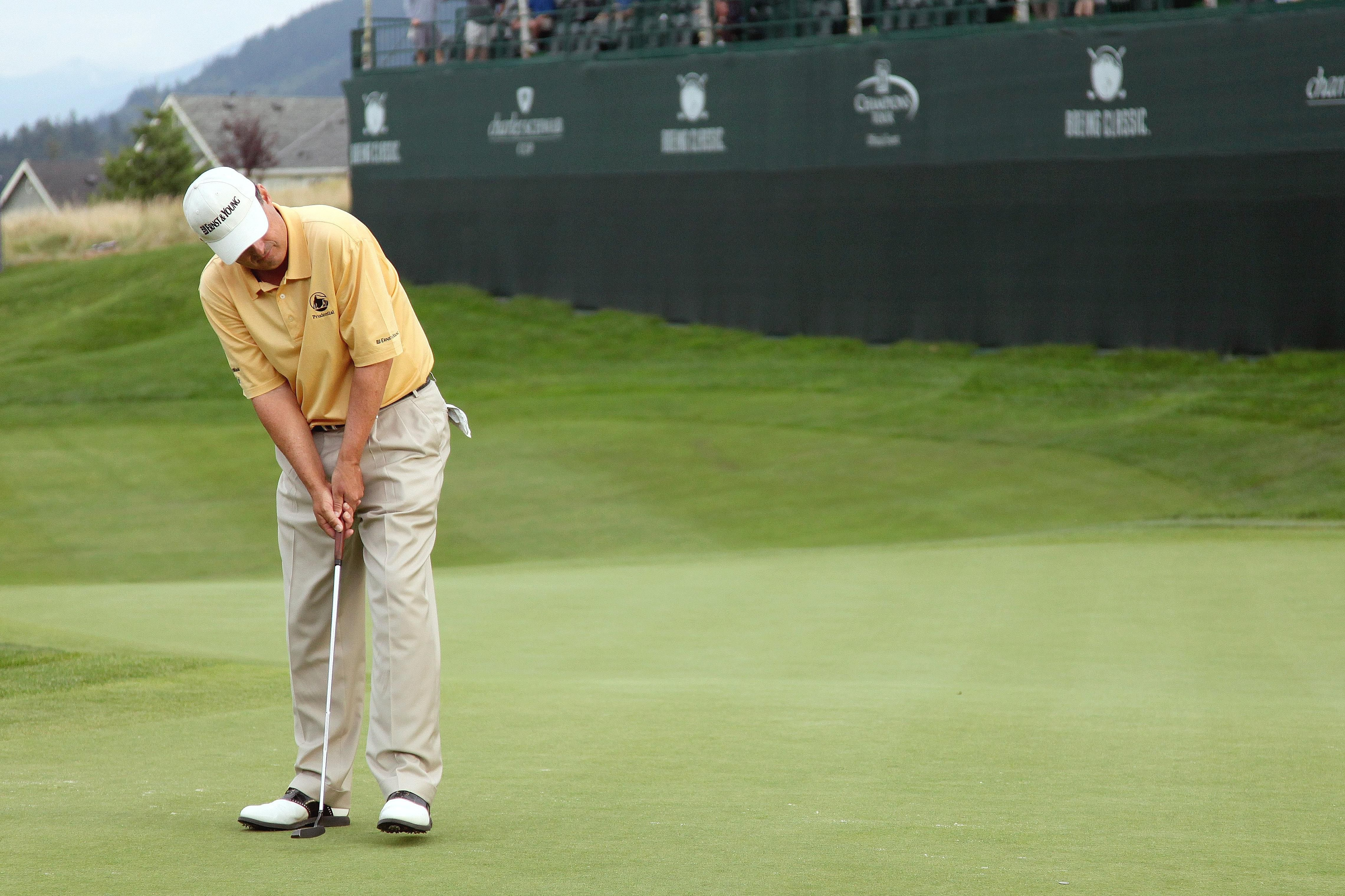 17 of the Best Golfer Nicknames of All-Time