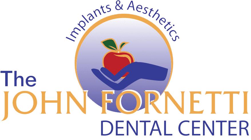 The John Fornetti Dental Care logo