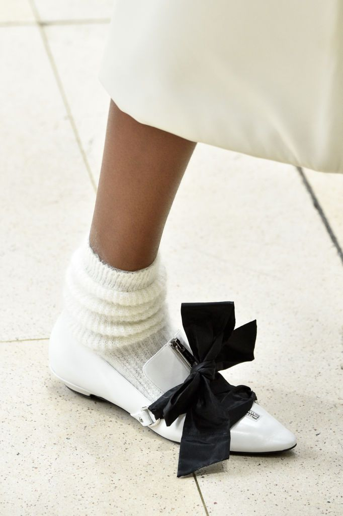 12 Spring 2019 Shoe Trends To Know About