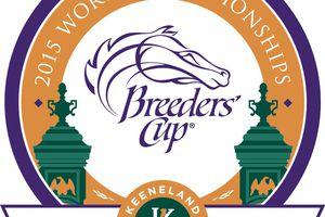 horse racing breeders cup