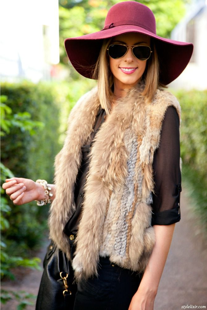 cf8a720e465 12 Types of Hats for Women That Combine Warmth and Style